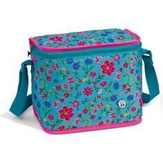 Garden Bloom Lunch Bag