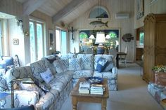 Amazing Northern Michigan Homes: Walloon Lake Cottage - Northern Michigan's News Leader
