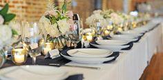 Belle's Catering / Amanda + Robbie / Orangerie Events