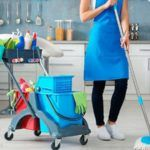 31 Genius Kitchen Cleaning Tips and Tricks You'll Regret Missing