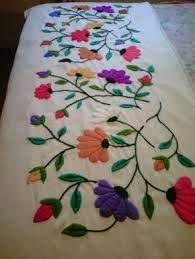 Resultado de imagem para mandalas para borlas bordado mexicano