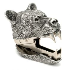 """""""Rawr! Let me at those staples!"""" from Jac Zagoorey Designs"""