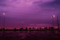Image in dark grunge purple and pink aesthetic 💓 collection by Sky Aesthetic, Purple Aesthetic, Aesthetic Grunge, Aesthetic Fashion, Lilac Sky, Purple Sunset, Purple Haze, Pretty Sky, Night Vale