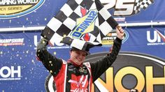 Cole Custer wins Camping World Truck Series race at New Hampshire | NASCAR on FOX
