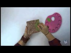 3 Ways to Paint Textured Bisque - YouTube