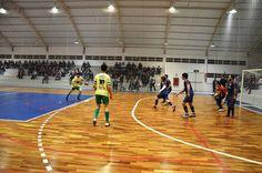 Rádio Web Mix Esporte&Som: Nova Bassano: Municipal de Futsal prossegue com di...