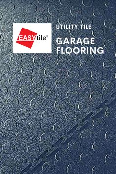 Ultra-durable, multi-functional tile can withstand heavy loads making it ideal for workspaces, gyms and garage floors. Suitable for use under cars. Interlocking system is easy to install. Finishing edges are available in straight and corner packs. No adhesive required. Easy Tile, Rubber Tiles, Recycled Rubber, Workspaces, Floor Rugs, Floors, Adhesive, Garage, Corner