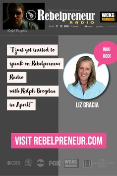 I just had the interview I did with Ralph Brogden get picked up on Business Innovators Radio, THAT MEANS it has also been picked up by iTunes, Spreaker, Stitcher, and Blog Talk Radio!!  Woo hoo!   I discuss the significance of personal branding, keyword marketing research, developing a content marketing strategy, online marketing, lead generation and more!  You can listen in here!