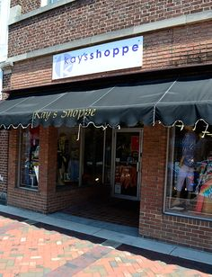 Located in downtown lebanon rose amp remington is an eclectic fashion