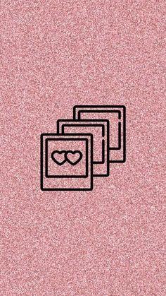 Instagram Logo, Instagram Design, Instagram Frame, Story Instagram, Instagram And Snapchat, Instagram Story Template, Instagram Feed, Instagram Posts, Instagram Heart