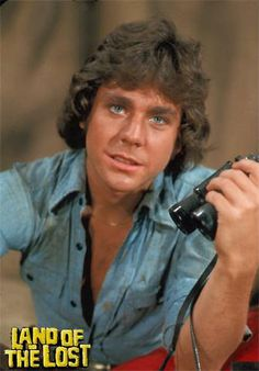 Days of Our Lives - Wesley Eure as Michael Horton in the 70's
