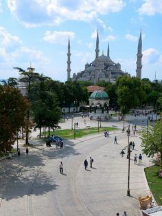 Istanbul - Turkey (byKyle Taylor)