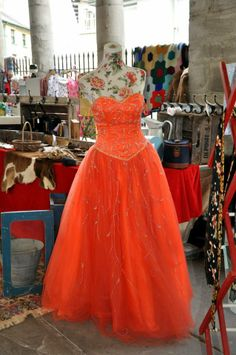 'Thank Vintage it's Friday' Vintage Fayre organised by Hay Does Vintage in Hay-on-Wye Friday, Formal Dresses, Vintage, Fashion, Dresses For Formal, Moda, Formal Gowns, Fashion Styles, Black Tie Dresses