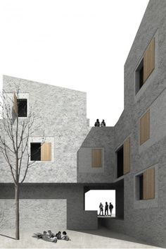 9 Viviendas en Puigpunyent / TEd'A arquitectes    Cortesía de TEd'A arquitectes
