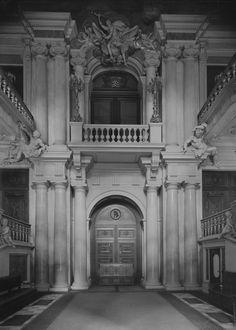 Innenräume des Schlosses - Page 7 - Berlin - Architectura Pro Homine