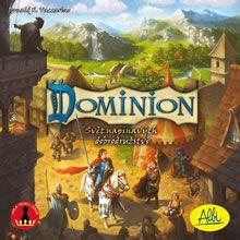 Dominion - obrázek