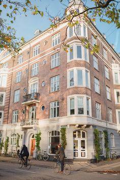 Østerbro, Copenhagen, Denmark Kingdom Of Denmark, I Miss My Family, Some Beautiful Images, Denmark Travel, Europe, Great Memories, Netherlands, Island, Mansions