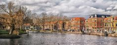 Oostsingel, Delft by Krishna  Chaitanya on 500px