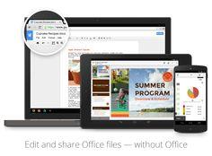 Major Update to Google Drive!