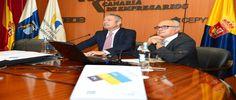 Digital Económico de Canarias, le ofrece la lectura de este artículo; Informe Anual de la Economía Canaria 2013-  http://dieca.es/blog/29/06/2014/informe-anual-de-la-economia-canaria-2013/
