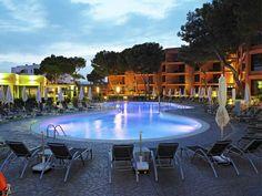 Protur Turo Pins | Cala Ratjada | Mallorca | Pool aussen