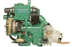 click on the picture to download volvo penta d3 marine volvo penta d3 220 service manual Volvo Marine D3