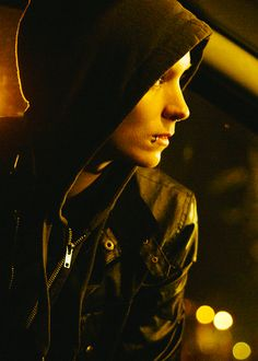lisbeth salander - the girl with the dragon tattoo.