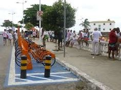 Pregopontocom Tudo: Uso de bicicletas para transporte em Salvador é fa...