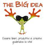 E' possibile ottenere ciò che si vuole in soli 45? Liberi, produttivi e creativi...godendosi la vita!! Un libro che fa la differenza! The Big Idea