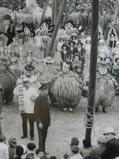 1931 Interior Of Circus Tent Matinee Elephants Performers vintage photo circo d'annata Vintage Circus Photos, Vintage Carnival, Vintage Pictures, Vintage Photographs, Old Pictures, Old Photos, Circus Pictures, Old Circus, Circus Art