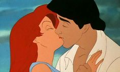 DAY 6: favorite kiss