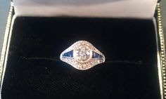 Check out Charland Jewelers, Dalton Ave., Pittsfield, MA   Owner, Mark Charland has beautiful jewelry and great prices. He is a certified gemologist, does repairs, and most importantly he is a man of integrity!!! One in a million!!!