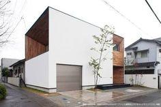 Hasil gambar untuk 狭小住宅 名古屋