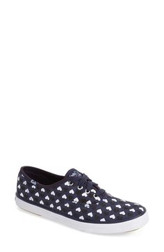 Keds Taylor Swift Champion  Hearts Sneaker Women available at