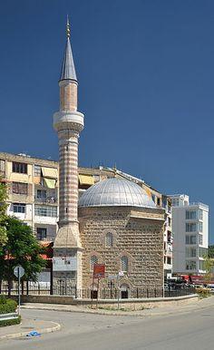 Naziresha Mosque, Elbasan, Albania