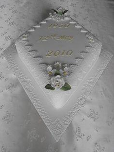Die 22 besten Bilder von Diamantene Hochzeit  Goldene Hochzeit Hochzeit deko und Backen