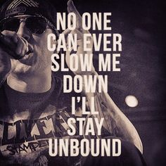 Avenged Sevenfold - Unbound