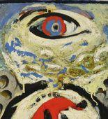 Jackson Pollock. Bird. c. 1938-41