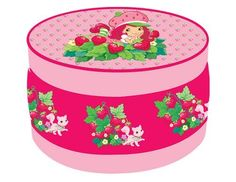 American Greetings Large Round Storage Ottoman Toddler Set, Strawberry Shortcake by American Greetings,KID'S CLOTHES AND NURSERY to buy just click on amazon here http://www.amazon.com/gp/product/B00CMCQYL8?ie=UTF8=213733=393177=B00CMCQYL8=shr=abacusonlines-20&=baby-products=1375850082=1-219 A REAL DEAL http://a-real-deal.com