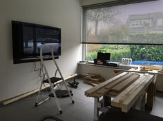 Start tv meubel