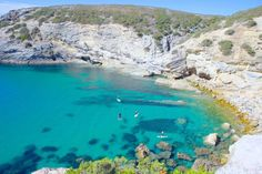 MELHORES praias de Vila do Bispo - Bonitas, desertas e paradisíacas Places To Go, Water, Travel, Outdoor, Projects, Diy, Restaurant Service, Vacation Places, Viajes