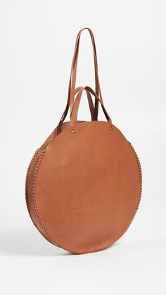 Kollette - Jerome Dreyfuss Hector Circle Tote - The world's largest fashion stores in one place! Bags Online Shopping, Online Bags, Shopping Bag, Fashion Handbags, Tote Handbags, Fashion Bags, Leather Bags Handmade, Leather Craft, Leather Purses