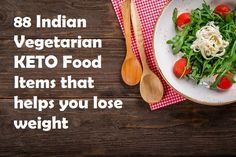 Indian Vegetarian Keto Diet - A comprehensive one Month Indian keto diet plan that shows you exactly what you should eat and when to eat. Furthermore, it also shows you how to cook Keto dishes that helps you lose weight. Keto Diet Plan Vegetarian, Keto Meal Plan, Diet Meal Plans, Vegetarian Recipes, Vegetarian Italian, Indian Food Vegetarian, Meal Prep, Keto Foods, Ketosis Diet