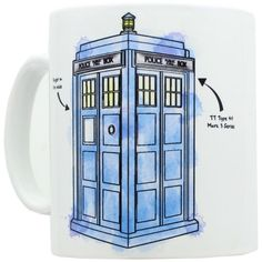 Nerd Block Doctor Who Watercolor Tardis Mug Cool Art Drawings, Pencil Art Drawings, Art Drawings Sketches, Easy Drawings, Tardis Art, Doodle Art Journals, Art Inspiration Drawing, Watercolor Images, Art Reference Poses