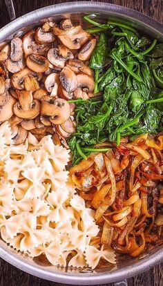 Vegetarian Recipes, Cooking Recipes, Healthy Recipes, Vegan Vegetarian, Veggie Pasta Recipes, Dishes Recipes, Burger Recipes, Kitchen Recipes, Pizza Recipes