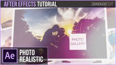 After Effects Tutorial: Photorealistic Galley Animation
