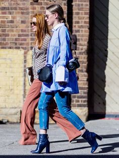 The Best Street Style Photos From Australian Fashion Week via @WhoWhatWearUK