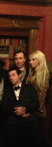 Zacky and Meaghan !