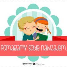 Logopedyczne gry, ćwiczenia z języka, karty do wydrukowania. - Printoteka.pl Scooby Doo, School, Fictional Characters, Fantasy Characters