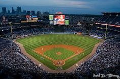 MLB: Braves Moving to New $672 M Stadium in Cobb County in 2017